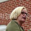 Claire McCaskill At Town Hall In Farmington, MO