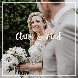 Claire e Mark
