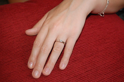 The Ring On - Red (3)