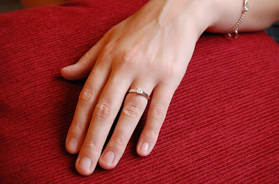 The Ring On - Red (4)