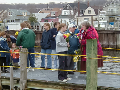 Clamhut Flounder Tournament 2001