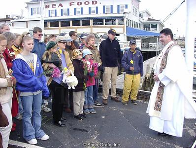Clamhut Flounder Tournament 2002