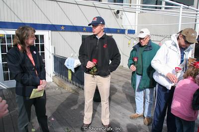 Clamhut Flounder Tournament 2009