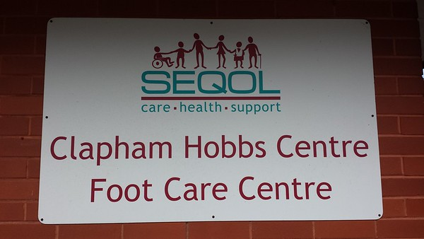 Okay it is time for captions..Seqol is no more,they have reintegrated within Swindon Borough Council.