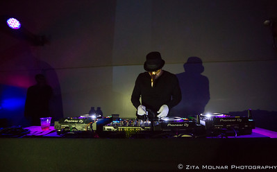 Claptone, Tara Brooks, and Peter Blick at Public Works [ 2.16.18]
