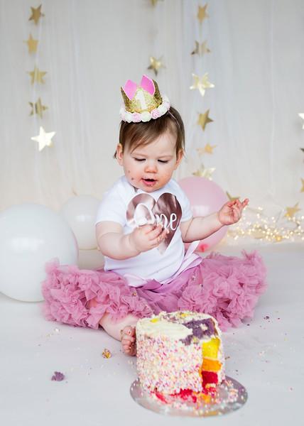 Clara_Cake Smash (54)