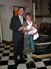 clare baptism godparents merle stacy church