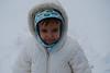 Clare snow bunny