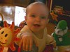 Clare 7 months old