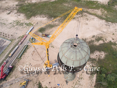 Clare Water Tower-0114