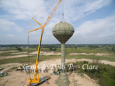Clare Water Tower-0124