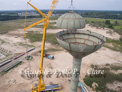Clare Water Tower-0107