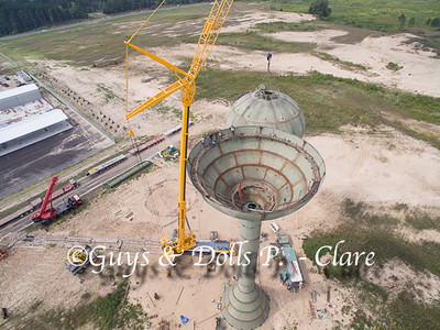 Clare Water Tower-0104