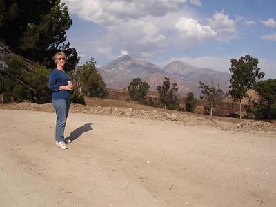 Johnson Pasture - Sunday, October 8, 2006