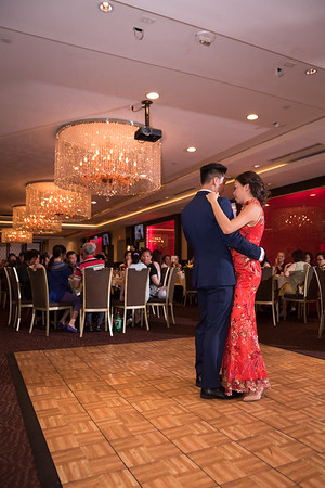 2016-07-09 - Clarence & Yen Wedding Reception