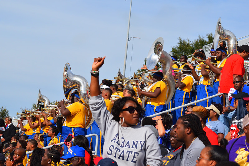 Albany State vs Clark Atlanta