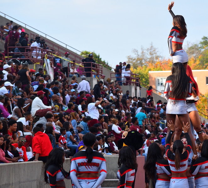 Clark Atlanta vs Moorehouse