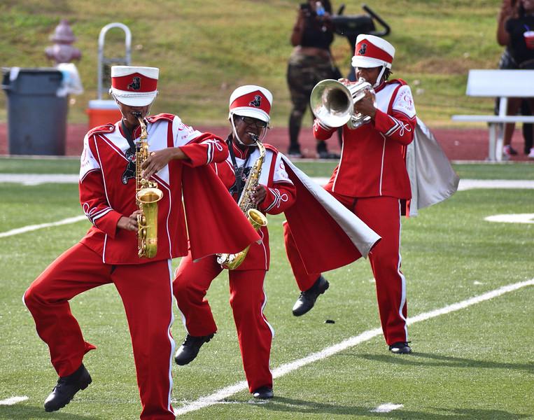Clark Atlanta Univertsity Band
