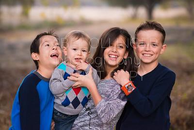 Clark Family 2015-25