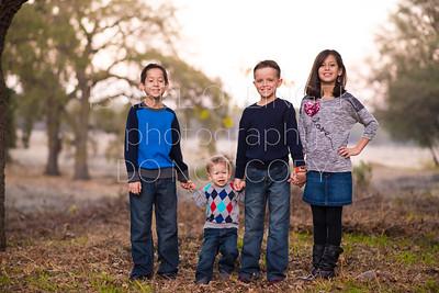 Clark Family 2015-23