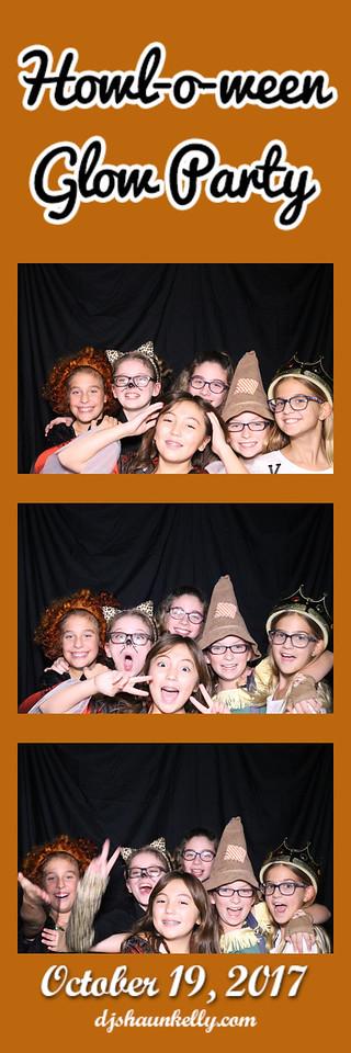 Clark Middle School Oct 19
