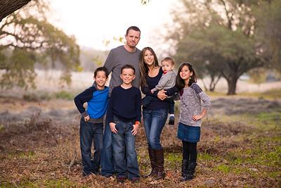 Clark Family 2015-20
