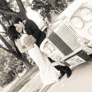 Clark wedding highlights