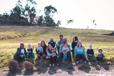 Clarke Family