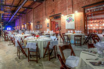 Clarksburg Wine Growers Dinner 2014