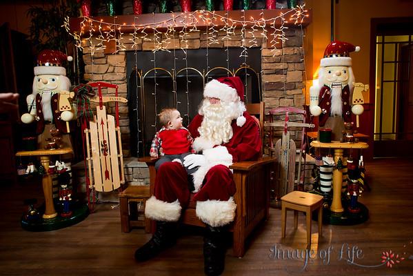 CTC Cookies with Santa 2016