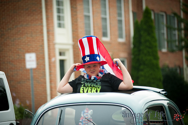 CTC Independence Day 2015