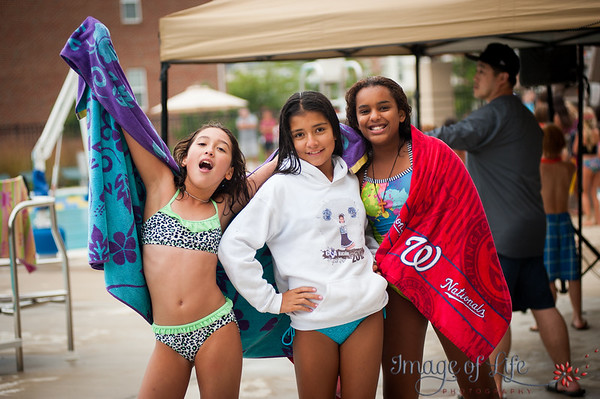 CTC Pool Closing Party 2014