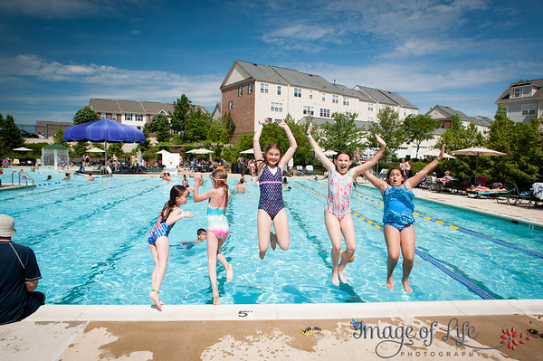 CTC Pool Opening Party 2016