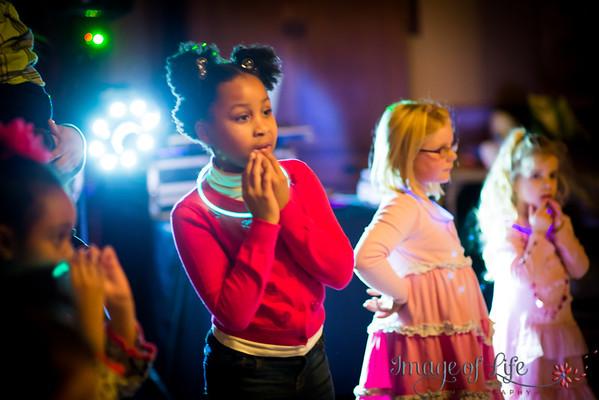 CTC Valentine's Dance Party 2015