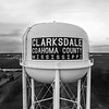 Clarksdale - Cohoma County