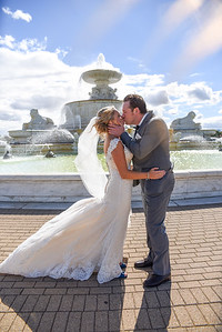 Belle Isle Wedding