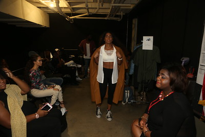Clary Fashion