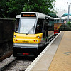 139002 Stourbridge Town Station
