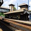Smethwick Galton Bridge Station  High Level