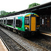 172332 Stourbridge Junction