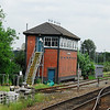 Stourbridge Junction  Signal Box