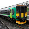 153356/170515  Shrewsbury Station