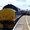 37422 at Great Yarmouth unloading