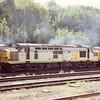 37019 Ipswich SP 28th August 1991