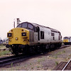 37045 + 56062 rest on March TMD on 26th August 1990