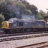 37009 'TYPHOON' on Ipswich SP 30th August 1990