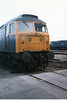 47 121 <br /> <br /> Location: Cardiff Canton <br /> <br /> Date: 19-2-84