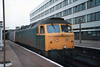 47 098 <br /> <br /> Location: Southampton Central <br /> <br /> Date: 28-06-85