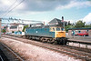 47 306 <br /> <br /> Location: Stoke On Trent<br /> <br /> Date: 19-09-84