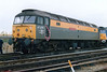 47 976 <br /> <br /> Location Wimbeldon Depot Open Day<br /> <br /> Date 5th May 91